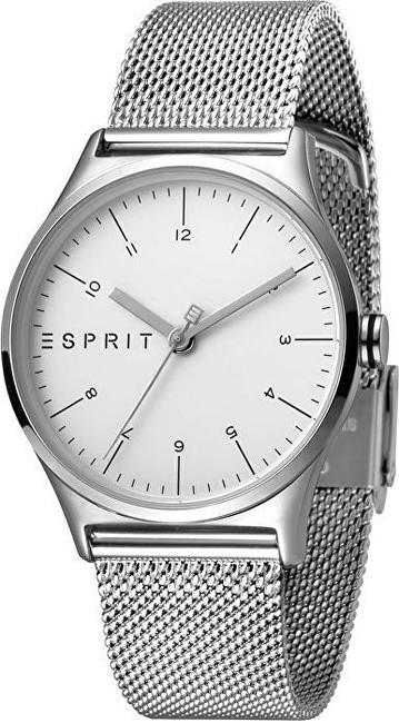 Esprit Essential Silver Mesh ES1L034M0055