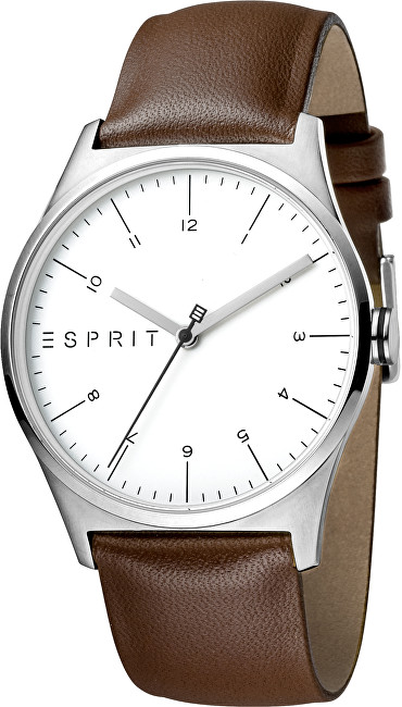 Esprit Essential Silver Brown ES1G034L0015