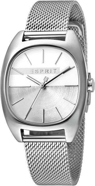 Esprit Infinity Silver Mesh ES1L038M0075