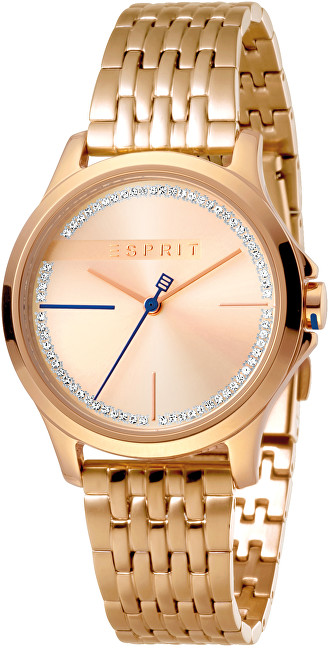 Esprit Joy Rosegold MB. ES1L028M0085