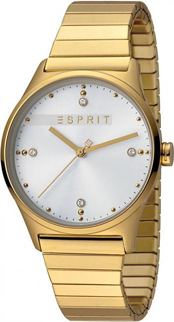 Esprit VinRose Silver Gold Matt ES1L032E0115