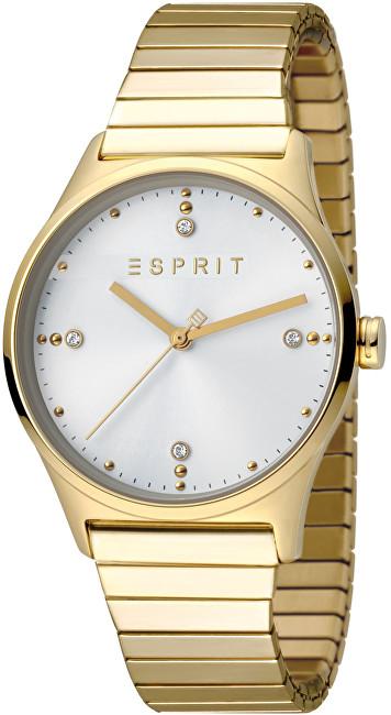 Esprit VinRose Silver Gold Polish ES1L032E0075