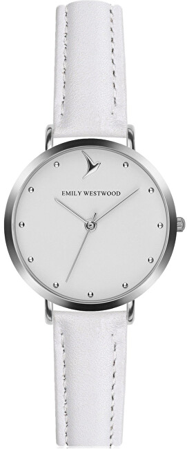 Emily Westwood Classic Silver EAN-B024S