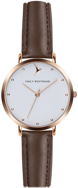 Emily Westwood Classic Brown EAO-B031R