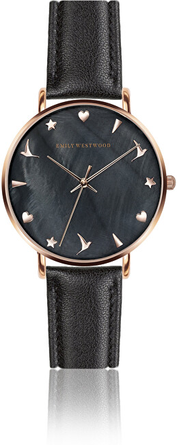 Emily Westwood Dark Seashell EAU-B021R