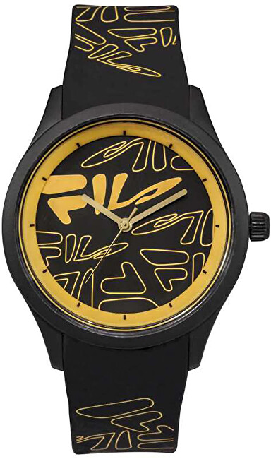 Fila Pánské analogové hodinky 38-129-201