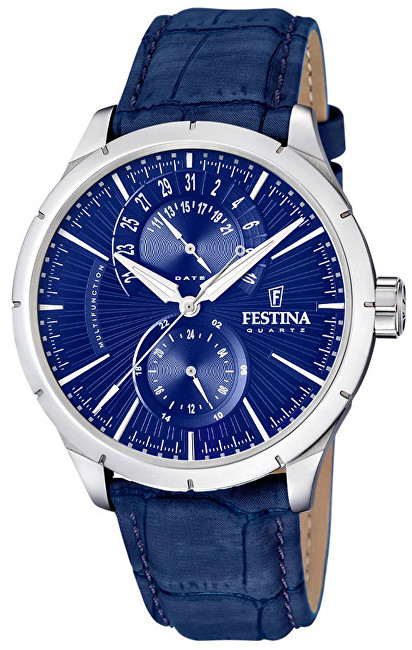 Festina Multifunction Retro 16573-7