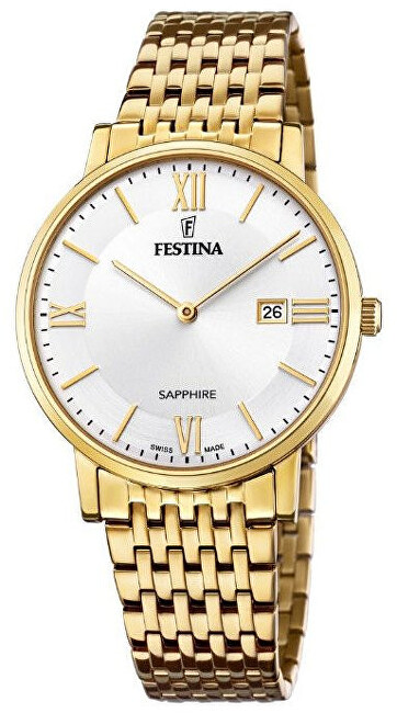 Festina Swiss Made 20020/1