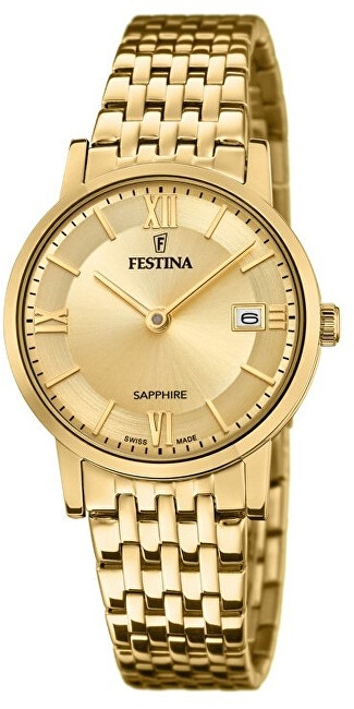 Festina Swiss Made 20021/2