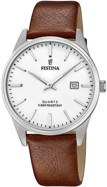 Festina Classic Bracelet 20512/2
