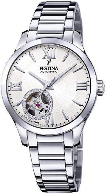 Festina Automatic 20488/1 - SLEVA