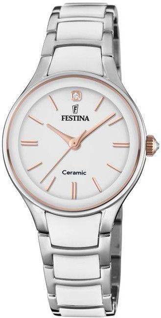 Festina Ceramic 20474/2