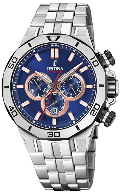 Festina Chrono Bike 2019 20448 1
