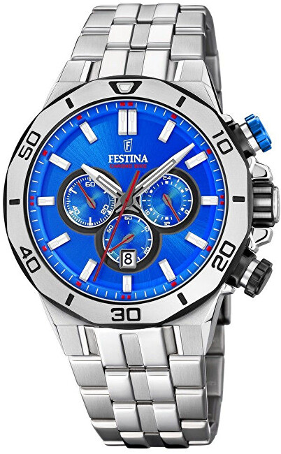 Festina Chrono Bike 2019 20448 2