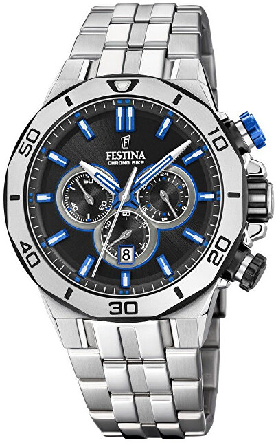 Festina Chrono Bike 2019 20448 5