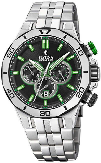 Festina Chrono Bike 2019 20448 6