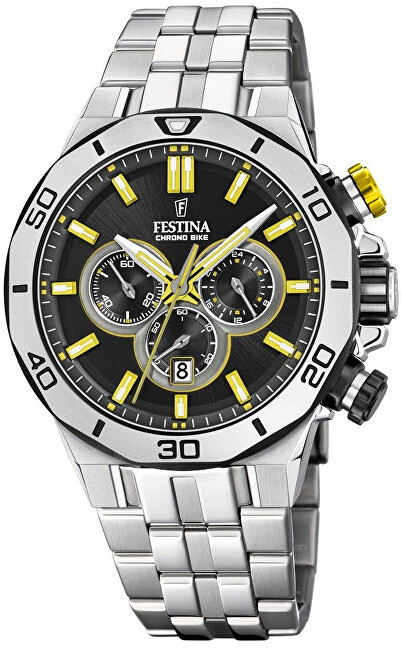 Festina Chrono Bike 2019 20448 8