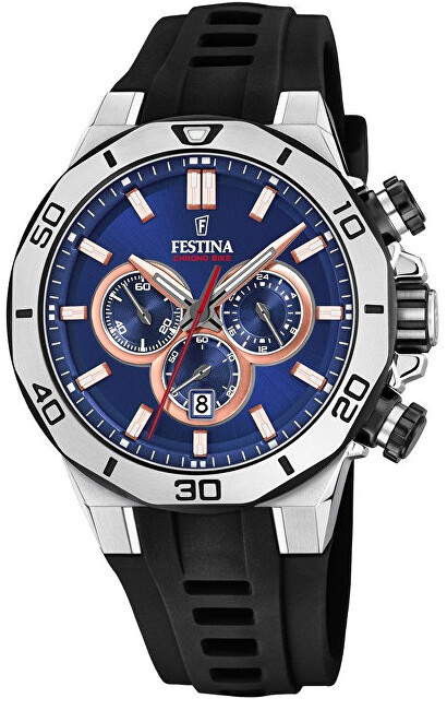 Festina Chrono Bike 2019 20449 1