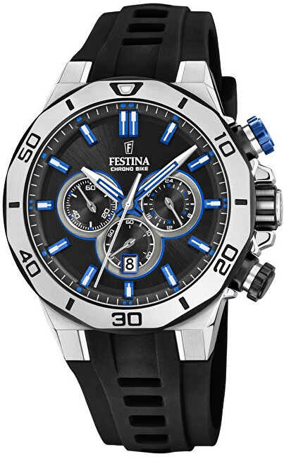 Festina Chrono Bike 2019 20449 2