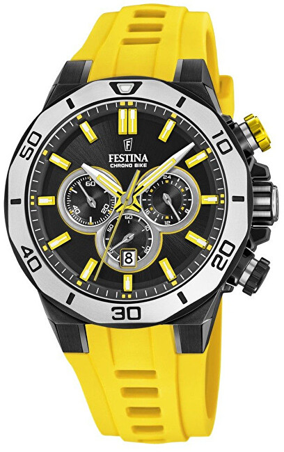 Festina Chrono Bike 2019 20450 1