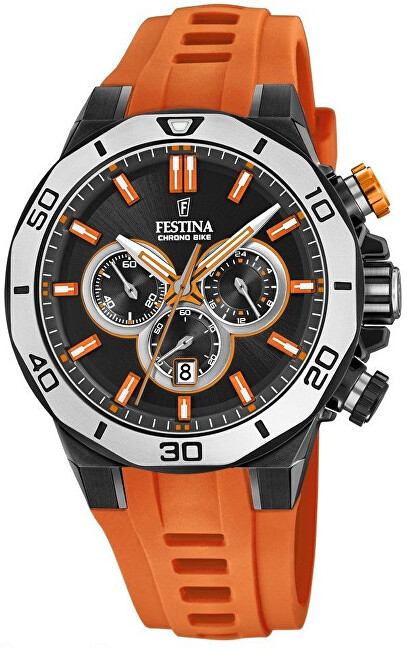 Festina Chrono Bike 2019 20450 2