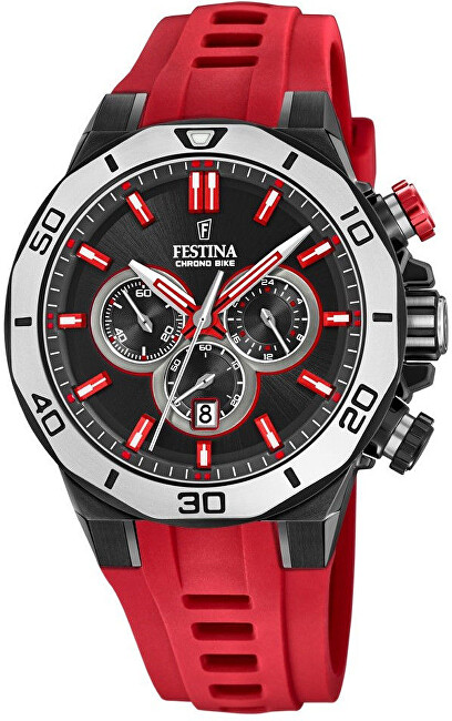 Festina Chrono Bike 2019 20450 3