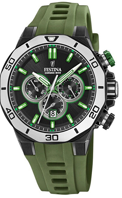 Festina Chrono Bike 2019 20450 4