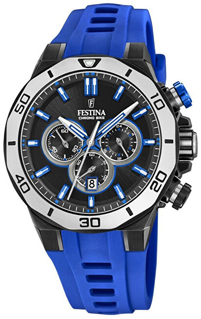 Festina Chrono Bike 2019 20450 5