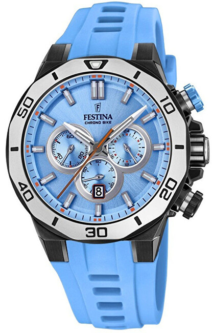 Festina Chrono Bike 2019 20450 6