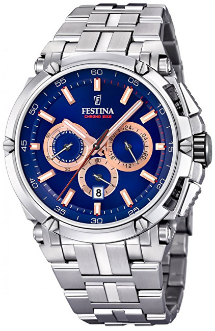 Festina Chrono Bike 20327-4