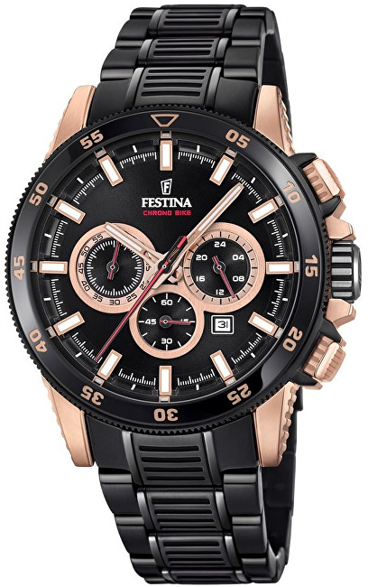 Festina Chrono Bike 20354-1
