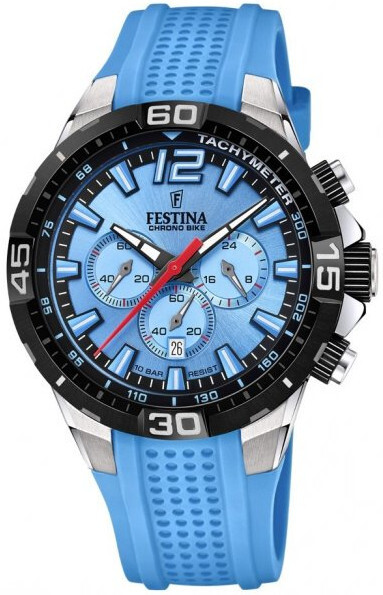 Festina Chrono Bike 205238