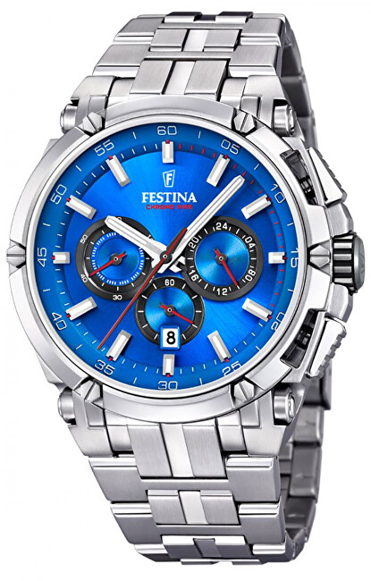 Festina Chrono Bike 20327-2