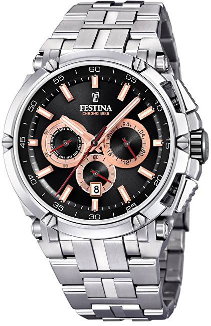 Festina Chrono Bike 20327-8