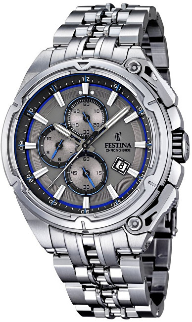 Festina Chrono Bike Tour De France 2015 16881-3