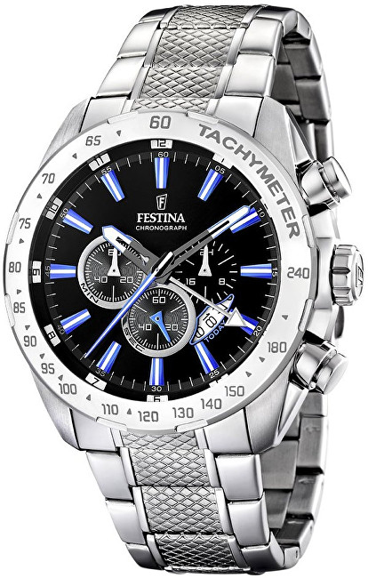 Festina Chrono Dual Time 16488 3