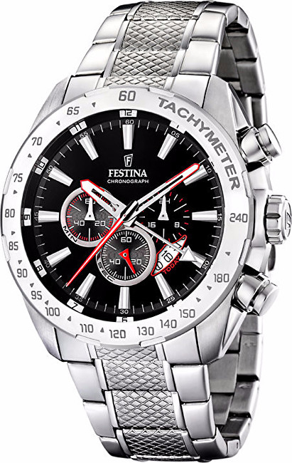 Festina Chrono Dual Time 16488-5