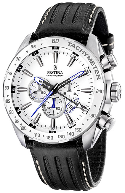 Festina Chrono Dual Time 16489-1