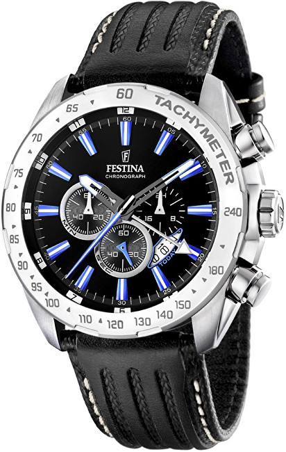 Festina Chrono Dual Time 16489-3