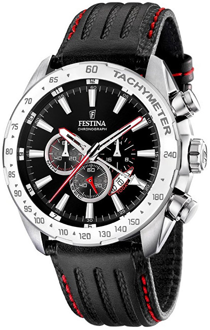 Festina Chrono Dual Time 16489-5