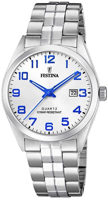 Festina Classic Bracelet 20437/2