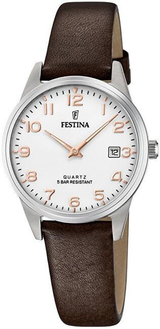Festina Classic Bracelet 20510/1