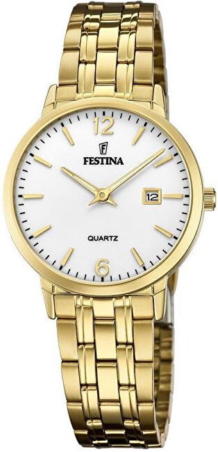 Festina Classic Bracelet 20514/2