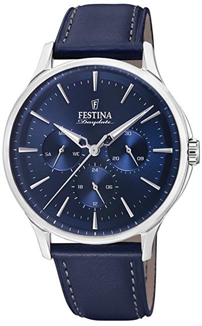 Festina Multifunction 16991/3
