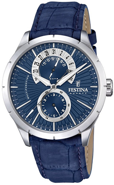 Festina Multifunction Retro 16573-A