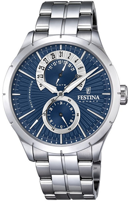 Festina Multifunction Retro 16632-2