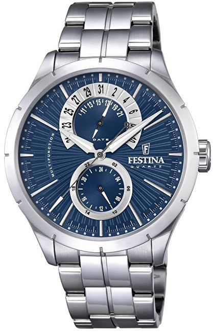 Festina Multifunction Retro 16632-A