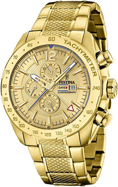 Festina Prestige Chronograph 20441/1