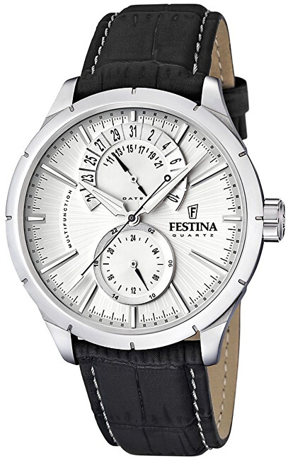 Festina Multifunction Retro 16573-1