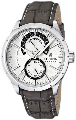 Festina Multifunction Retro 16573-2